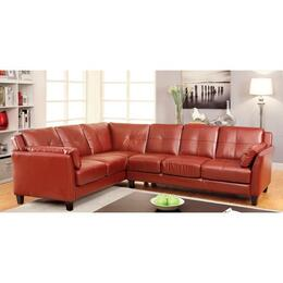 Furniture of America CM6268RDSET