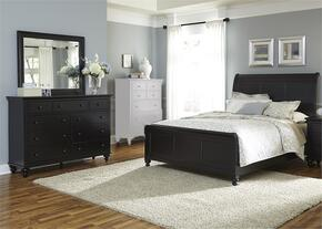 Liberty Furniture 441BRKSLDM