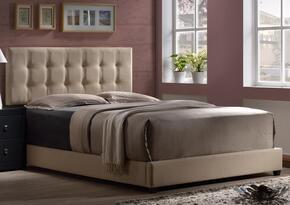 Hillsdale Furniture 1284BKR