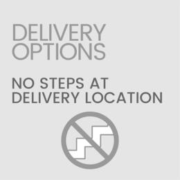 Delivery Options NOSTEPS