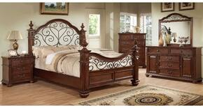 Furniture of America CCM7811KBDMCN