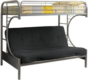 Furniture of America CMBK1034SVBED