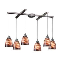ELK Lighting 4166C