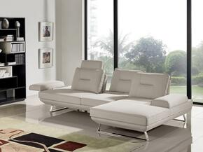 Diamond Sofa CONTEMPO2PCSD