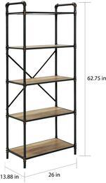Furniture of America CMAC913L