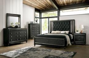 Furniture of America CM7584CKBED