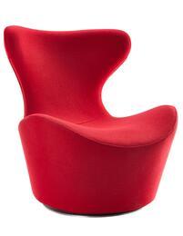 VIG Furniture VGOBTY92RED