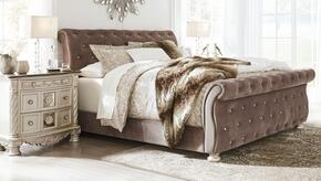 Signature Design by Ashley B750CKUBBEDROOMSET