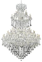 Elegant Lighting 2800G96CRC