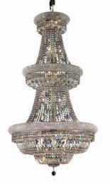 Elegant Lighting 1803G30CSA