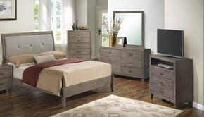 Glory Furniture G1205AKBDMTV