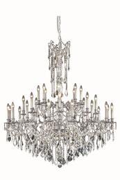 Elegant Lighting 9232G48PWSA