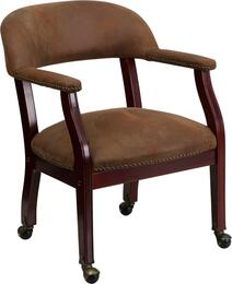 Flash Furniture BZ100BRNGG