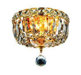 Elegant Lighting 2528F8GSS