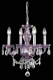 Elegant Lighting 7834D17PERC