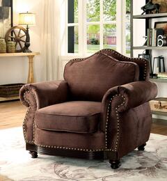 Furniture of America CM6854CH