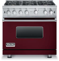 Viking VGCC5366BBU
