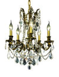 Elegant Lighting 9205D18ABSA