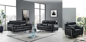 Global Furniture USA U8360SLC