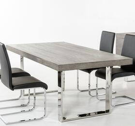 VIG Furniture VGVCT8922GRY