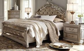 Signature Design by Ashley B720QPBBEDROOMSET