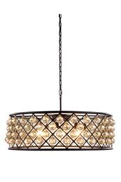 Elegant Lighting 1214D32MBGTRC