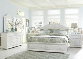 Liberty Furniture 607BRQSBDMN