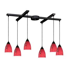 ELK Lighting 4066FR