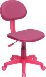 Flash Furniture BT698PINKGG