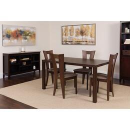 Flash Furniture ES33GG
