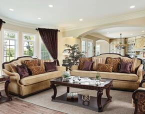 Furniture of America CM6584SFLV