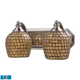 ELK Lighting 5702NGLDLED