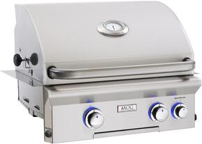 American Outdoor Grill 24NBLR