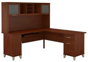 Bush Furniture WC81710K11