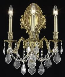 Elegant Lighting 9603W14FGRC