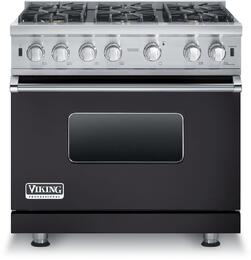 Viking VGCC5366BGG
