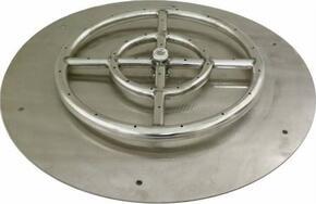 American Fireglass SSRFP18