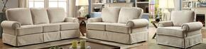 Furniture of America CM6376BGSFLVCH