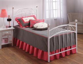 Hillsdale Furniture 11180BTWR