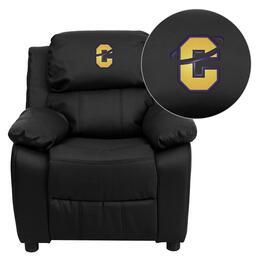 Flash Furniture BT7985KIDBKLEA41016EMBGG