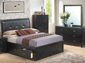 Glory Furniture G1250BQSBDM
