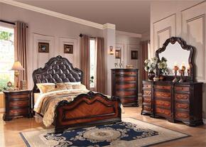 Acme Furniture 22397EK5PCSET