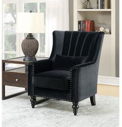 Furniture of America CM6632BKCH
