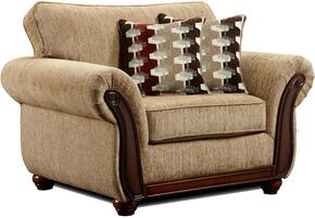 Chelsea Home Furniture 478100CHRH