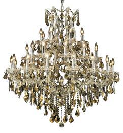 Elegant Lighting 2800G44CGTSS