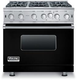 Viking VGIC53616BBK
