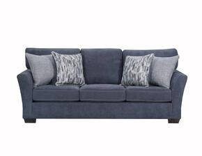 Simmons Upholstery 705804QPACIFICSTEEL
