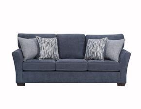 Lane Furniture 705804QPACIFICSTEEL