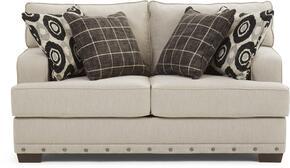 Lane Furniture 801602OLDFORGELINEN
