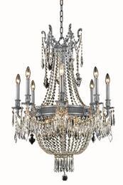 Elegant Lighting 9312D26PWSA